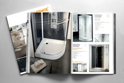 3DVisiondesign katalogus design latvanytervbol Sanimix katalógus