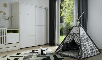 3dvisiondesign Todi gyerekbútor ice cream 3d látványterv készítés belsőépítlszeti tervezés értékesítéshez