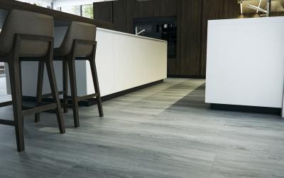 EL Flooring Parketta értékesítés 3d nappali konyha étkező hálószoba látványtervek