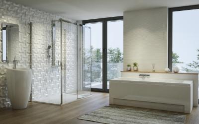 Macryl nikita 3dvisiondesign katalógushoz készített modern fürdöszoba látványterv