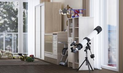 Tod gyerekbútor mackó 3d látványterv készítés tervezés 06