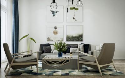3dvisiondesign skandinav stilus belsőépítészeti latvanyterv
