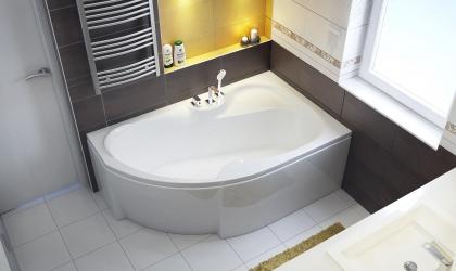 M-acryl fürdőszoba katalógus látványtervek
