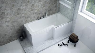 M-acryl fürdőszoba katalógus 3d látványtervek Meta Hungary